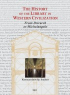 The History of the Library in Western Civilization V, Κ.Sp.Staikos