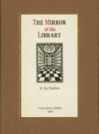 Κ.Sp.Staikos <br> Τhe Mirror of the Library  <br> (Πανόδετο)
