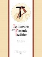 K. Sp. Staikos <br> Testimonies of the Platonic tradition. From the 4th BCE to the 16th century
