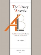 Κ. Sp. Staikos <br> The Library of Aristotle